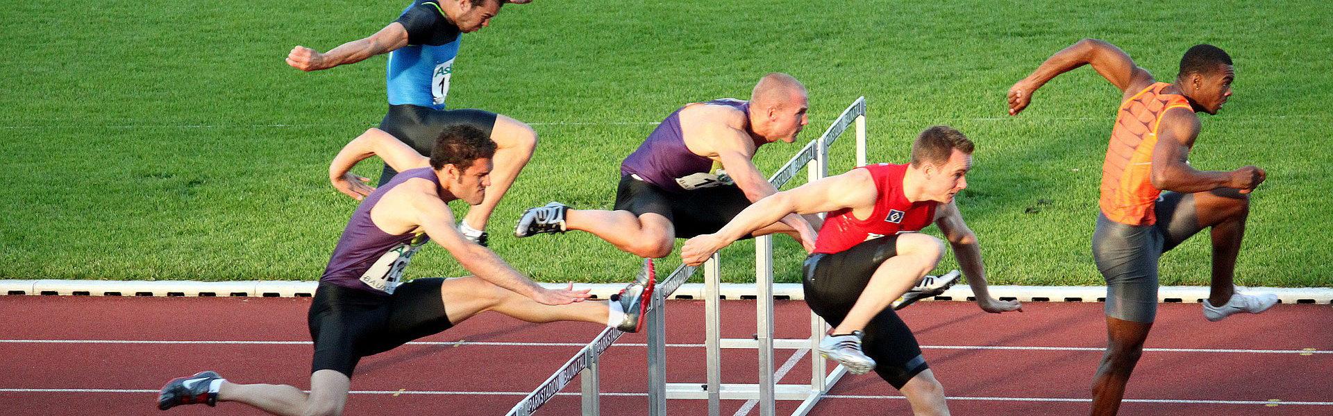 Leichtathletik-Verband Rheinhessen